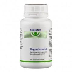 Burgerstein Magnesiumvital, Tabletten