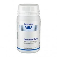Burgerstein OsteoVital forte, Tabletten