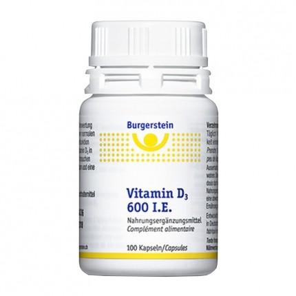 burgerstein vitamin d3 kapseln nu3. Black Bedroom Furniture Sets. Home Design Ideas