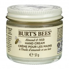 Burt`s Bees Almond Milk Beeswax Hand Cream