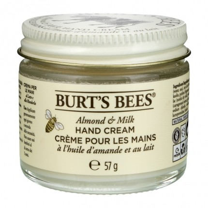 Burt`s Bees Almond Milk Beeswax Hand Cream