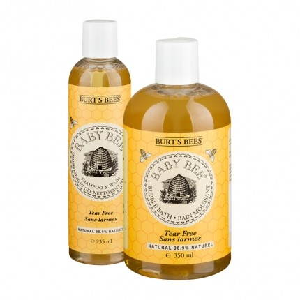 Burt S Bees Baby Bee Bath Fun Set Buy Cheap At Nu3
