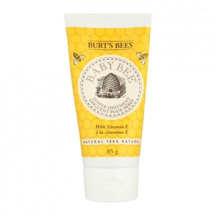Burt's Bees Baby Bee, kit soin pour la peau