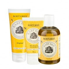 Burt's Bees Baby Bee Skin Care Set