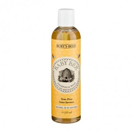 Burt's Bees Shampoo & Body Wash (8 fl oz / 235 ml)