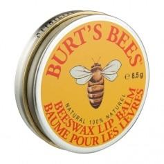 Burt's Bees Beeswax Lip Balm Lippenbalsam mit Bienenwachs