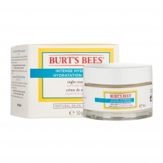Burt's Bees Intense Hydration, Night Cream