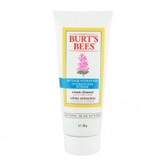 Burt's Bees Intense Hydration, Cream Cleanser