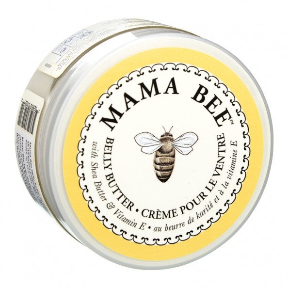 burt 39 s bees mama bee cr me pour le ventre commander sur nu3. Black Bedroom Furniture Sets. Home Design Ideas