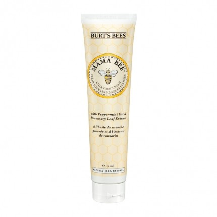 Burt's Bees Mama Bee Leg & Foot Crème (3 oz / 85 g)