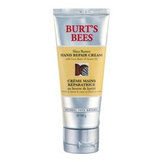 Burt`s Bees Shea Butter Hand Repair Cream