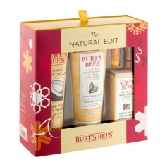 Burt's Bees The Natural Edit