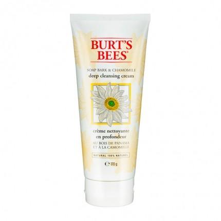 Burt's Bees Deep Cleansing Cream Reinigungscreme