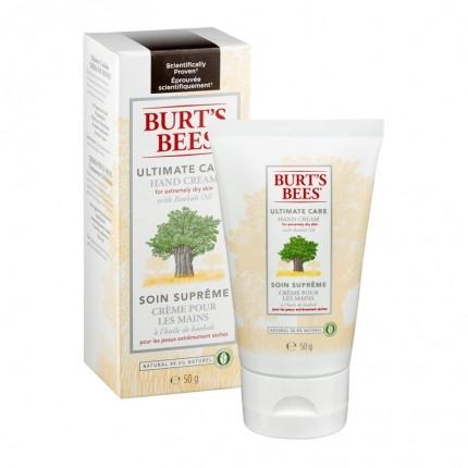 Burt´s Bees Ultimative Handpflegecreme