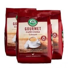 Lebensbaum Pads Gourmet Caffe Crema klassisch