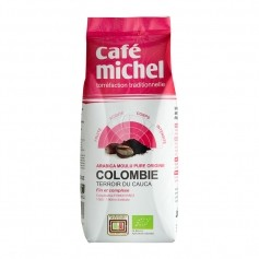 Café Michel, CAFÉ COLOMBIE MOULU