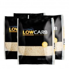4x Carbzone Low Carb Tortillas, Large