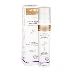 Cattier Paris Nectar Éternel Anti Aging Pflege