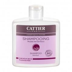 Cattier Paris Shampoo für trockenes Haar