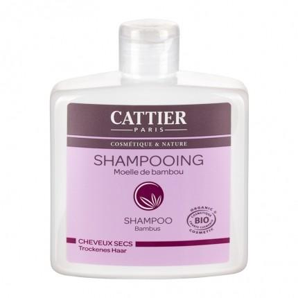 cattier paris shampoo f r trockenes haar bei nu3. Black Bedroom Furniture Sets. Home Design Ideas