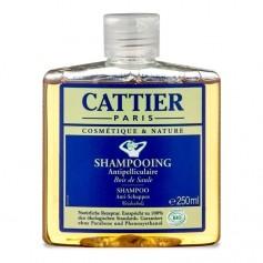 CATTIER Paris, Shampooing antipelliculaire
