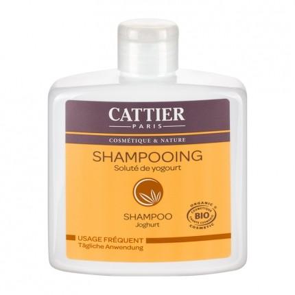 Cattier Paris Shampoo zur täglichen Anwendung