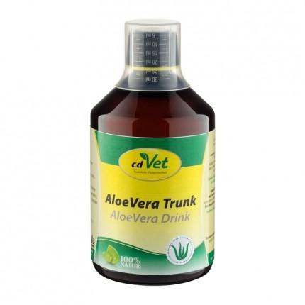 cdVet Aloe Vera Trunk