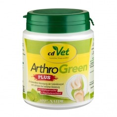 cdVet Arthro Green plus, Pulver