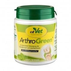 cdVet ArthroGreen, Pulver
