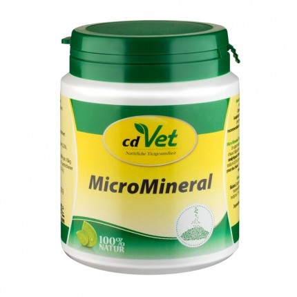 cdVet MicroMineral Hund & Katze