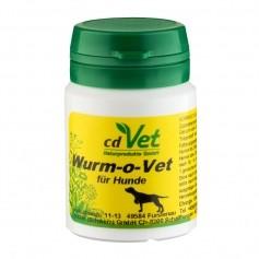 cdVet Wurm-o-Vet (bis 20 kg), Pulver