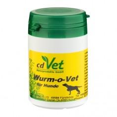 cdVet Wurm-o-Vet (über 20 kg), Pulver