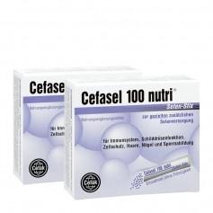 Cefasel 100 nutri Selen-Stix Micro-Pellets, Beutel