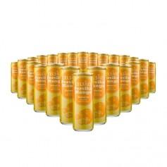 5 x Celsius Dryck persika/mango