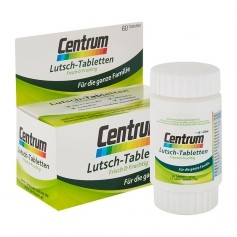 Centrum Fresh & Fruity Caplets