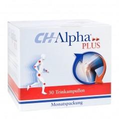 CH-Alpha Plus Ampules