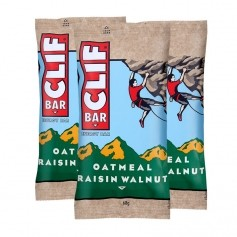 CLIF Bar Oatmeal Raisin Walnut, Riegel