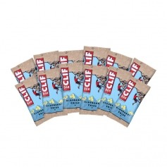 3 x CLIF BAR, Blueberry Crisp