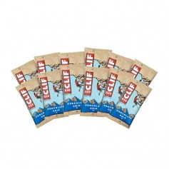 3 x CLIF BAR, Chocolate Chip