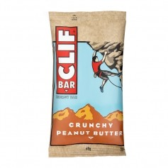 CLIF Bar Crunchy Peanut Butter, Bar