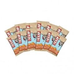3 x CLIF BAR, Crunchy Peanut Butter