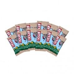 3 x CLIF BAR, Oatmeal Raisin Walnut