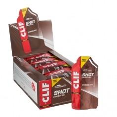 CLIF Bar Shot Gel Chocolate