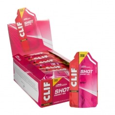 CLIF Bar Shot Gel Razz