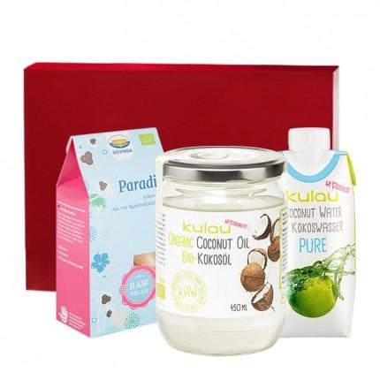 Coconut Gift Set
