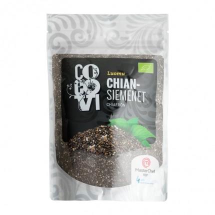 CocoVi Chia-siemen 350 g