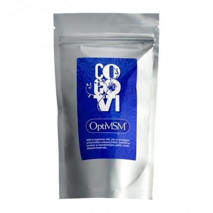 CocoVi Premium OPTI-MSM -jauhe
