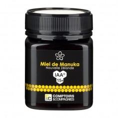 Comptoirs & Compagnies MIEL DE MANUKA UMF/IAA15