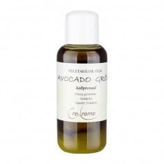Crearome Avocado kallpressad EKO