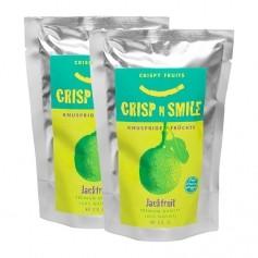 CrispnSmile Knusprige Früchte, Jackfruit